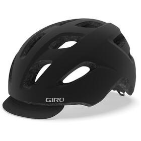 Giro Trella Cykelhjelm Damer, matte black/silver